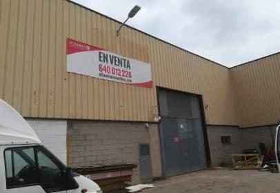 Industrial Warehouse in Avinguda del Transport, nº 79